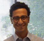 Dr Eric Yamen, Interventional Cardiologist, Western Cardiology